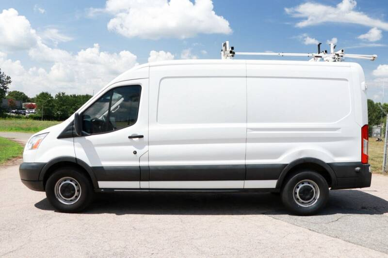 2016 Ford Transit Cargo for sale at Alta Auto Group LLC in Concord NC