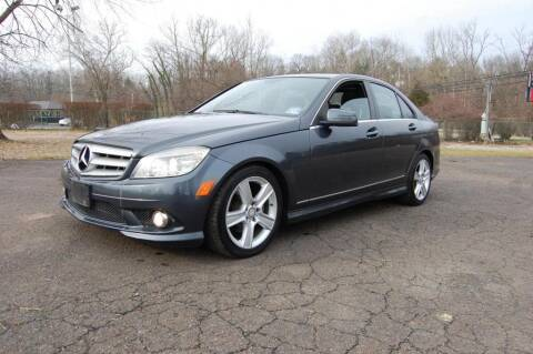 2010 Mercedes-Benz C-Class for sale at New Hope Auto Sales in New Hope PA
