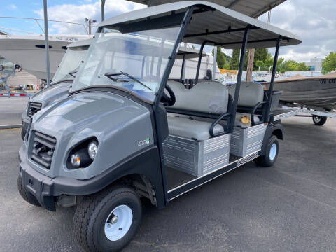 2015 ClubCar Transporter for sale at Dorn Brothers Truck and Auto Sales in Salem OR