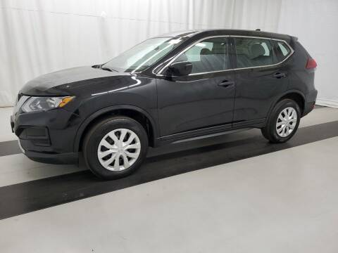 2018 Nissan Rogue for sale at GLOBAL MOTOR GROUP in Newark NJ