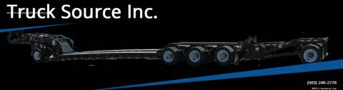 2020 Raja Low Bed Heavy Haul Tonnage 65 for sale at Truck Source Inc. in Portland OR