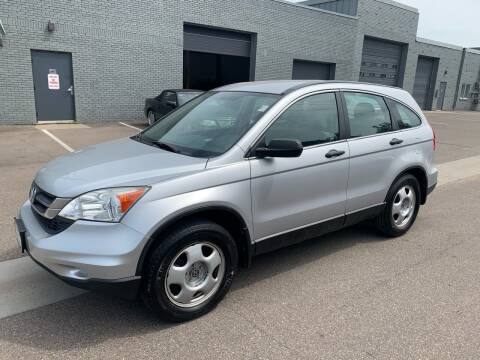 2010 Honda CR-V for sale at The Car Buying Center in Saint Louis Park MN
