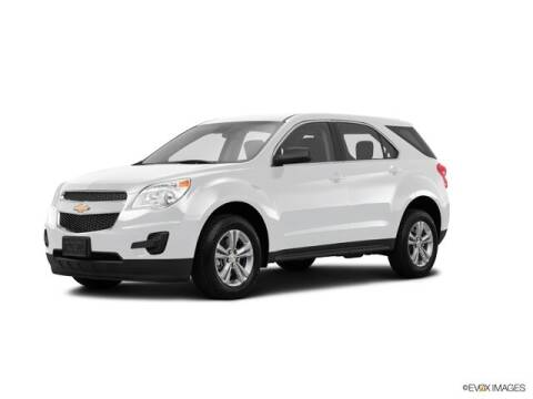 2015 Chevrolet Equinox for sale at Bob Weaver Auto in Pottsville PA