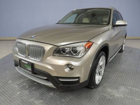 2014 BMW X1 for sale at Hagan Automotive in Chatham IL