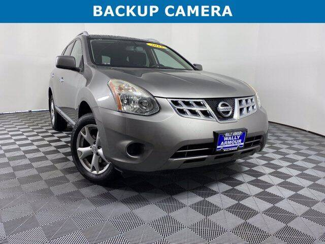 2011 Nissan Rogue for sale at GotJobNeedCar.com in Alliance OH