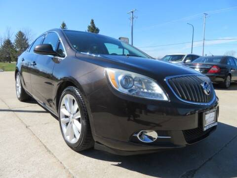 2014 Buick Verano for sale at Import Exchange in Mokena IL