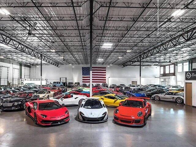 2014 Porsche Panamera for sale at Luxury Auto Collection in Scottsdale AZ