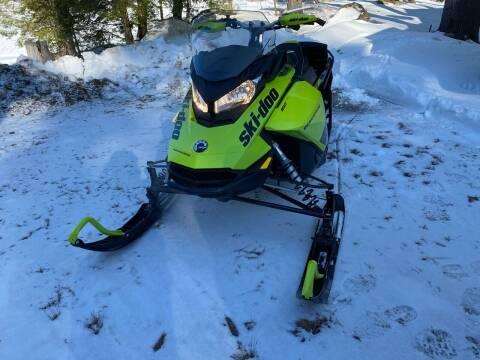 2020 Ski-Doo 850 RENEGADE ADRENALINE