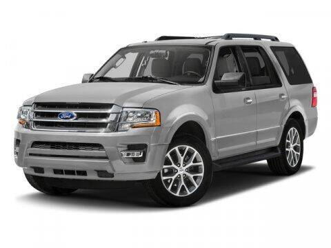 2017 Ford Expedition for sale at Stephen Wade Pre-Owned Supercenter in Saint George UT