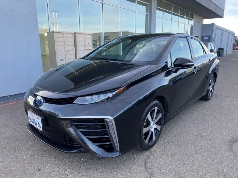 2018 Toyota Mirai for sale in Sacramento, CA