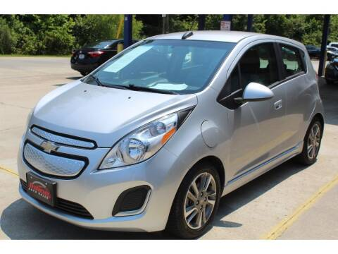 2016 Chevrolet Spark EV for sale at Inline Auto Sales in Fuquay Varina NC