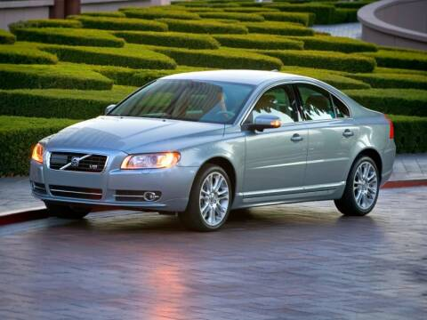 2008 Volvo S80 for sale at St. Croix Classics in Lakeland MN