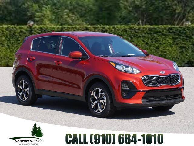 2022 Kia Sportage for sale in Southern Pines, NC