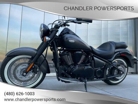 2018 Kawasaki Vulcan 900 Classic for sale at Chandler Powersports in Chandler AZ