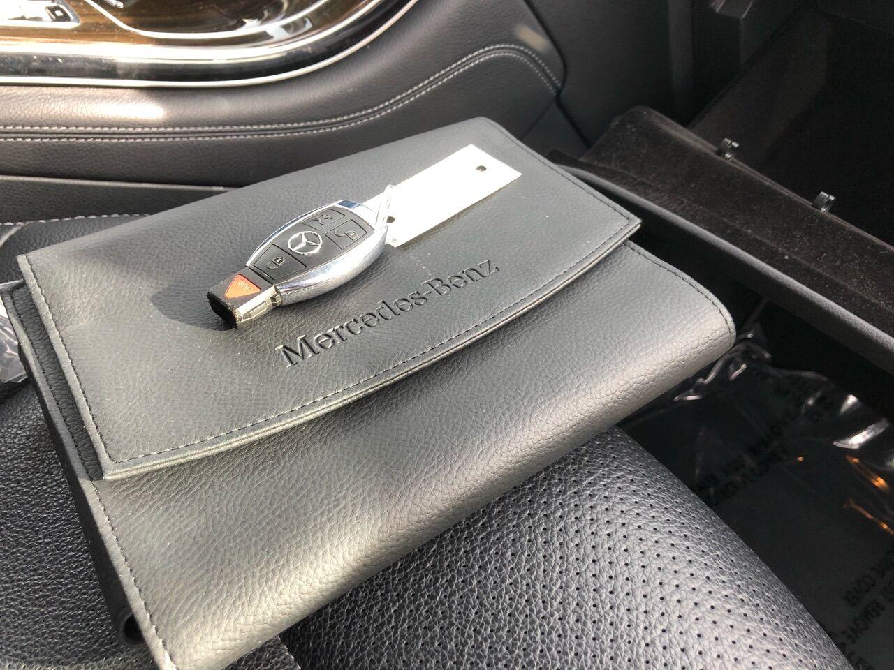 2016 Mercedes-Benz GLC Sport Utility