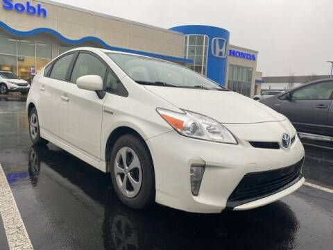 2014 Toyota Prius for sale at Southern Auto Solutions - Lou Sobh Honda in Marietta GA