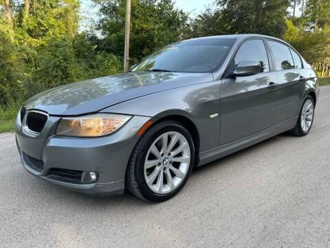 2011 BMW 3 Series for sale at Next Autogas Auto Sales in Jacksonville FL