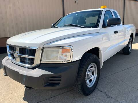 2008 Dodge Dakota for sale at Prime Auto Sales in Uniontown OH