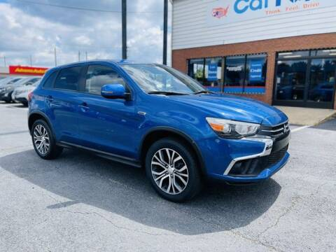 2018 Mitsubishi Outlander Sport for sale at Car Nation in Aberdeen MD
