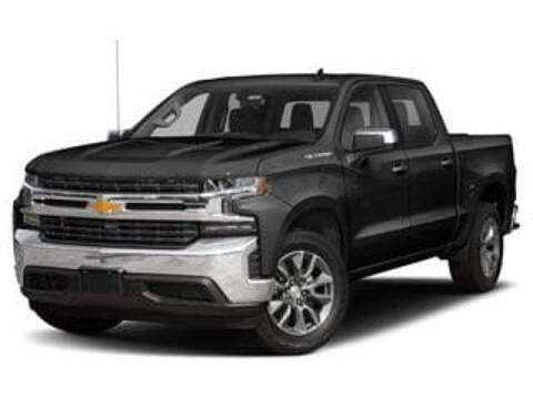 2020 Chevrolet Silverado 1500 for sale at Shults Resale Center Olean in Olean NY