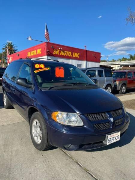 2004 Dodge Grand Caravan for sale at 3K Auto in Escondido CA