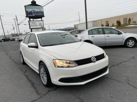 2012 Volkswagen Jetta for sale at A & D Auto Group LLC in Carlisle PA