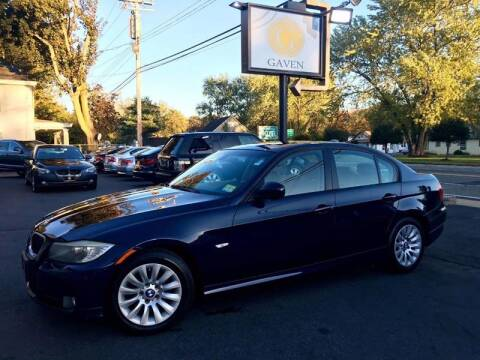 2009 BMW 3 Series for sale at Gaven Auto Group in Kenvil NJ