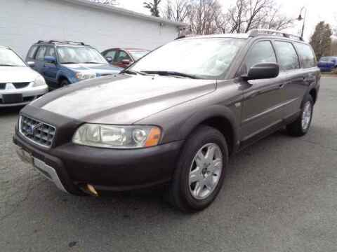 2005 Volvo XC70 for sale at Purcellville Motors in Purcellville VA
