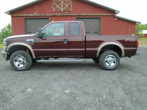 2009 Ford F-350 Super Duty for sale at Celtic Cycles in Voorheesville NY