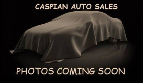 2004 GMC Envoy for sale at Caspian Auto Sales in Oklahoma City OK