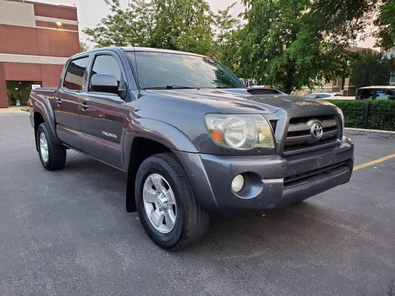2009 Toyota Tacoma for sale at U.S. Auto Group in Chicago IL