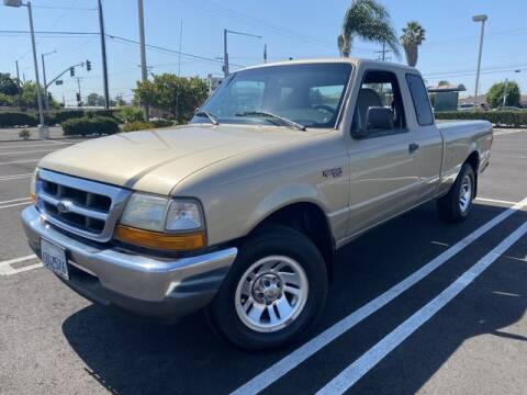 1999 Ford Ranger for sale at Beach Auto Group LLC in Midway City CA