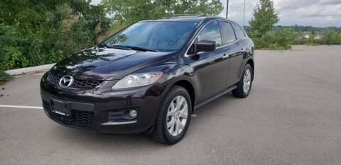 2008 Mazda CX-7 for sale at Auto Choice in Belton MO