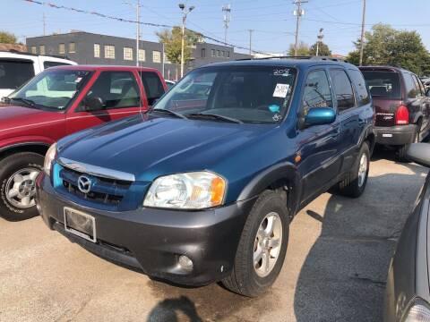 2005 Mazda Tribute for sale at Sonny Gerber Auto Sales in Omaha NE