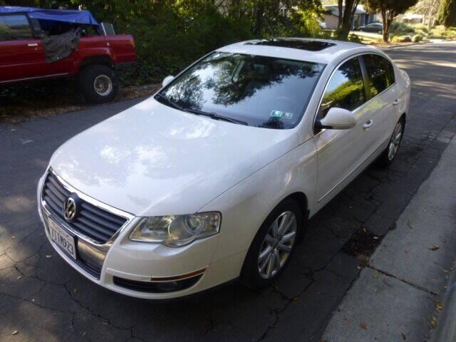 2010 Volkswagen Passat for sale at Altadena Auto Center in Altadena CA