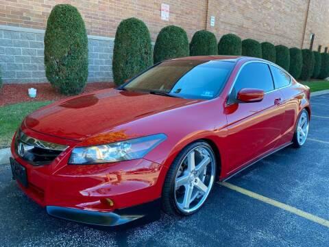 2011 Honda Accord for sale at R & I Auto in Lake Bluff IL