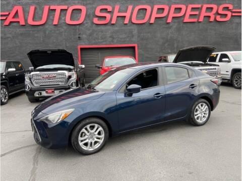 2018 Toyota Yaris iA for sale at AUTO SHOPPERS LLC in Yakima WA