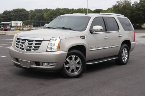 2008 Cadillac Escalade for sale at Auto Guia in Chamblee GA