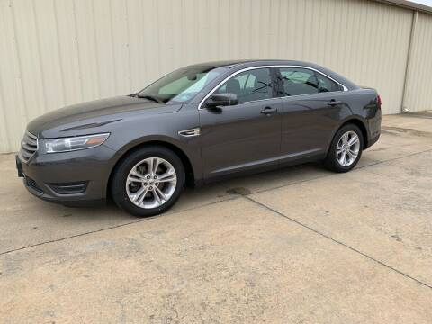 2015 Ford Taurus for sale at Freeman Motor Company in Lawrenceville VA