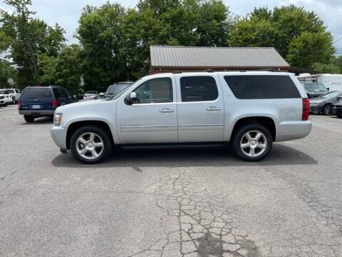 2014 Chevrolet Suburban for sale at Super Cars Direct in Kernersville NC