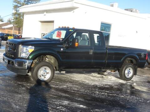 2016 Ford F-350 Super Duty for sale at Price Auto Sales 2 in Concord NH