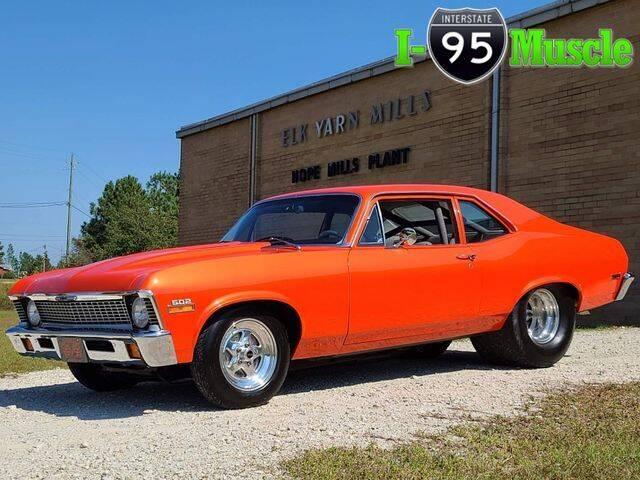 Used Chevrolet Nova For Sale In Fayetteville Nc Carsforsale Com