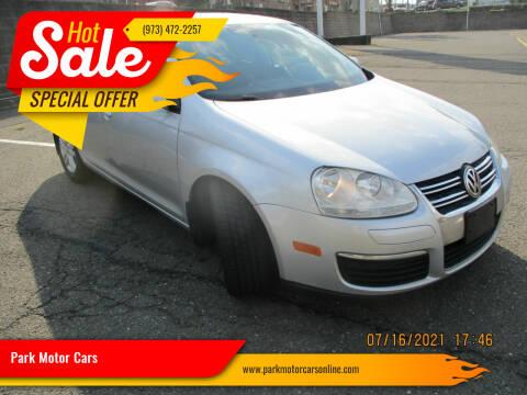 2010 Volkswagen Jetta for sale at Park Motor Cars in Passaic NJ