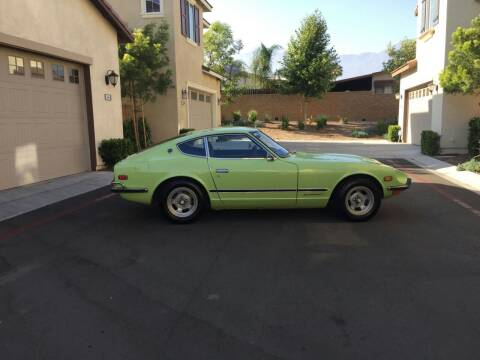 1972 Datsun 240Z for sale at George's Used Cars Inc in Orbisonia PA