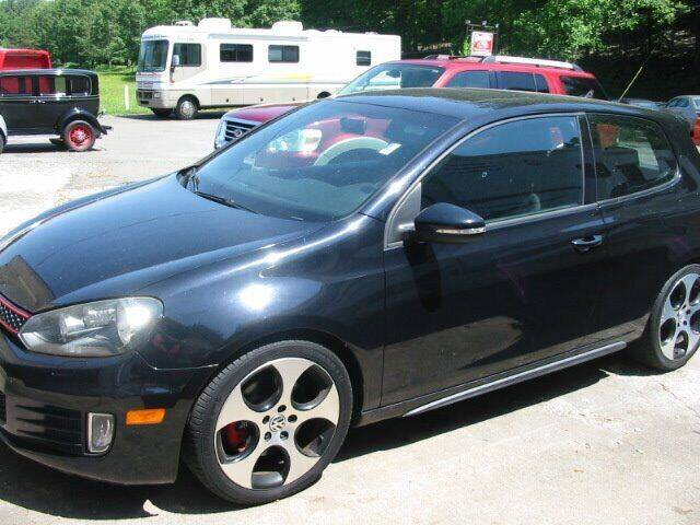 2011 Volkswagen GTI for sale at Southern Used Cars in Dobson NC