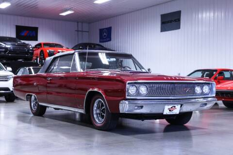 1967 Dodge Coronet for sale at Cantech Automotive in North Syracuse NY