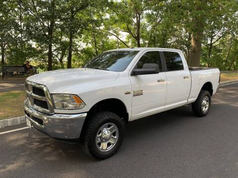 2015 RAM Ram Pickup 2500 for sale at Crazy Cars Auto Sale in Jersey City NJ