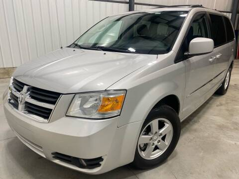 2010 Dodge Grand Caravan for sale at EUROPEAN AUTOHAUS in Holland MI