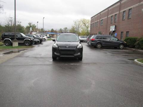 2013 Ford Escape for sale at Heritage Truck and Auto Inc. in Londonderry NH
