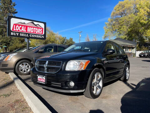 2007 Dodge Caliber for sale at Local Motors in Bend OR